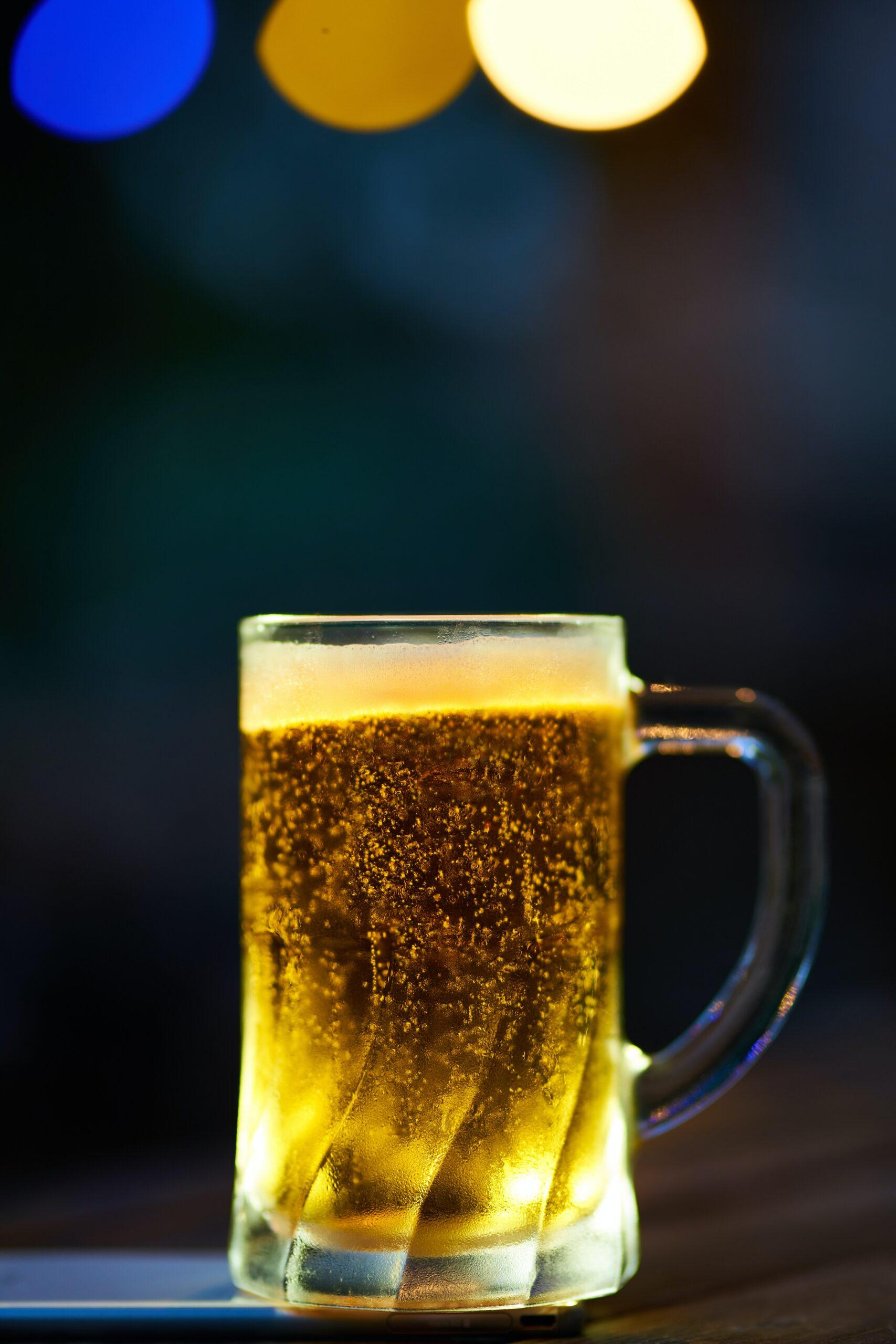 Kloster bryggeriet forår